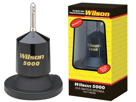 Antenne wilson 5000