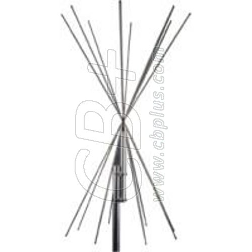 St double discone antenne r ception scanner - Doubleur d antenne tv ...