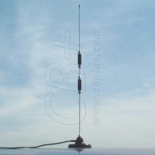 Antenne scanner mobile