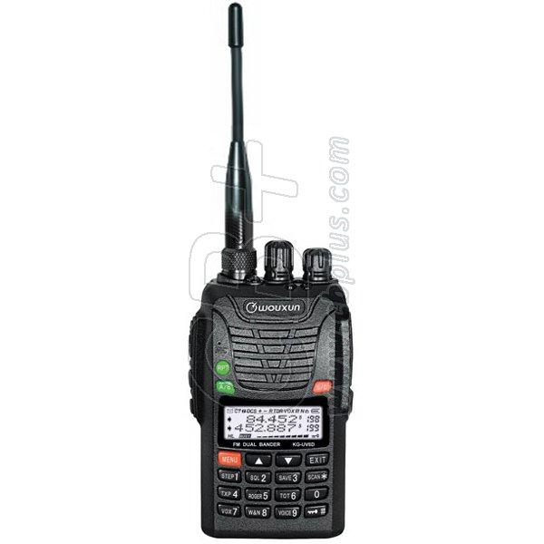 wouxun kg uv6d l u talkie walkie pro 66 88 400 480 mhz. Black Bedroom Furniture Sets. Home Design Ideas